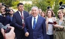 Семь – счастливое число Нурсултана Назарбаева
