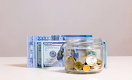 СМИ: По Казахстану ползут слухи о серьёзных проблемах в финансовой системе