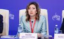 Мадина Абылкасымова: Уровень бедности в Казахстане сократился за 19 лет в 7 раз