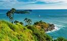 Проведите незабываемое время на завораживающих тропических островах