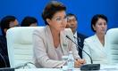 Дарига Назарбаева об ошибках в документах на казахском языке: Виноватых нет