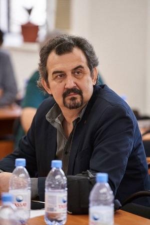 Рустам Бурнашев