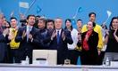Назарбаев предложил кандидата в президенты от партии Nur Otan