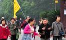 Сколько тратят китайские туристы за границей и куда чаще ездят