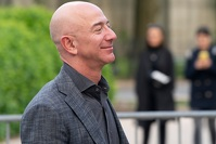 Jeff Bezos Sells One Million Amazon Shares Worth $3.1 Billion