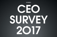 CEO SURVEY 2O17