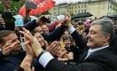 Порошенко подвел итоги своего президентства