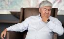 Алмас Чукин: «Казкоин» может сделать переворот для людей и для государства