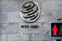 The Leader the WTO Needs