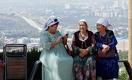 Казахстанцы смогут пройти перепись сами в режиме онлайн