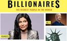 Рейтинг миллиардеров Forbes в 2019: Владимир Ким поднялся на 342 позиции