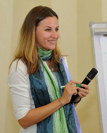 Ханна Антонова