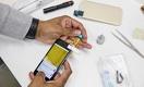 Мобильный телефон найдёт опасные вещества в вашей еде