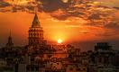 Казахстанцев попросили не ездить в Турцию