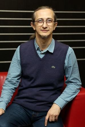 Петр Пушкарев