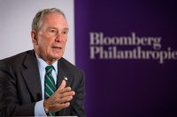 Ray Dalio and Michael Bloomberg Commit $185 Million To Protect The Oceans