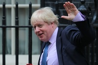 Boris Johnson and the Threat to British Soft Power