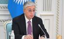 Касым-Жомарт Токаев обратился с призывом к главам тюркоязычных государств