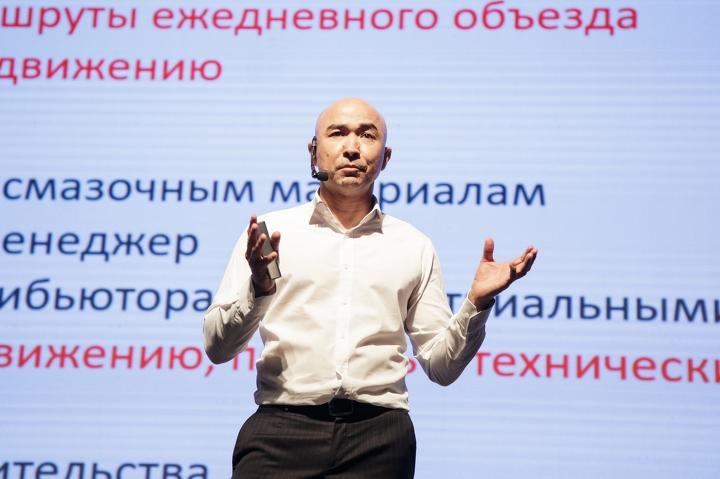 Марат Шотбаев