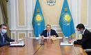 Назарбаев: Мы должны быть готовы к наихудшему сценарию