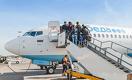 Российский лоукостер «Победа» решил вернуться в Казахстан