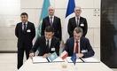 В Париже прошли переговоры с французскими компаниями по привлечению прямых инвестиций и технологий в Казахстан