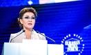 Дарига Назарбаева: Молодежь должна понять и принять госрегулирование интернета