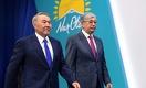 Nur Otan может создать параллельную вертикаль власти в Казахстане – эксперт
