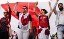 ГосТВ Беларуси: PandaDoc финансировала женские протесты в стране