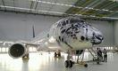 Air Astana подала в суд на Embraer