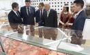 В Тюмени открылся магазин казахстанских продуктов