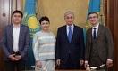 Встреча Токаева с соцпредпринимателями: льгот не дадим, но поддержим