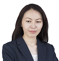 Айжан Мухышбаева