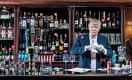 Миллиардеры за барной стойкой