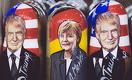 Что обязана сделать «Большая двадцатка» для мира