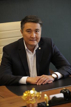 Даурен Иманжанов