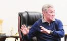 Бердибек Сапарбаев: Нужно думать, прежде чем брать кредит!