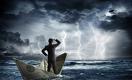 Почему экономический шторм легче пережить сообща