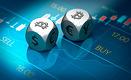 Как заработать на падении курса биткоина