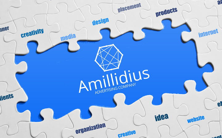 Amillidius developed a training course for business people.