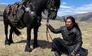 Қазақстандық «Nomad stunts» тобы әйгілі «Mulan»  және Брюс Лидің идеясымен түсірілген  «Warrior»  жобаларында қалай жұмыс істеді