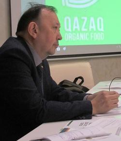 Арсен Керимбеков