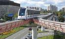 Строительство LRT в Нур-Султане остановлено