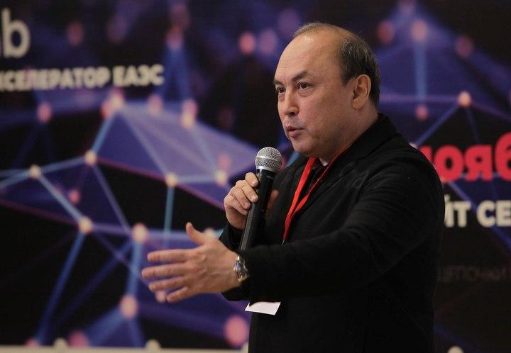 Аскар Бишигаев