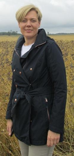 Виргиния Лукшене