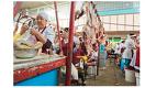 Американский Forbes написал о кумысе, Шымбулаке и Зелёном базаре