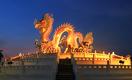 Наступил момент глобального лидерства Китая?