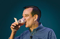 Sam Adams' Jim Koch And Other Billionaires Talk About Why It Pays To Manufacture In America