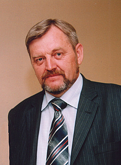 Евгений Ган