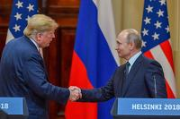 Putin And Trump: The Benefits Of Intelligence And Business Backgrounds